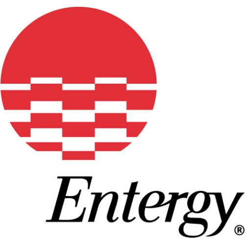 Entergy Logo