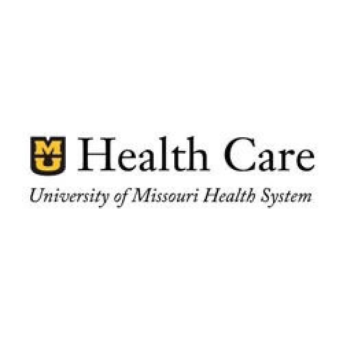 Missouri Health Care Logo