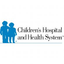 Children's Hospital and Health System Logo